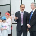 Amherst School - with Derry Wiltshire, Headteacher