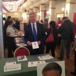 Swanley Jobs Fair 2013
