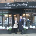 Flawless Jewellery, Westerham