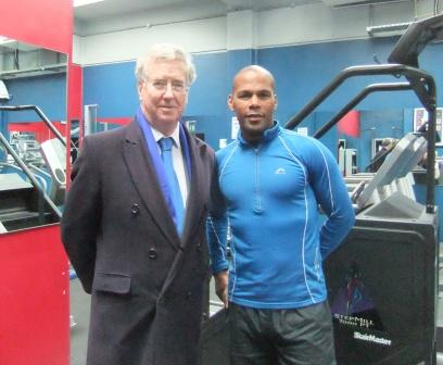 MoorEnergy Fitness Club, Westerham
