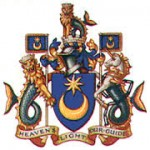 Portsmouth City coat of arms