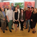 Young Start-up Talent 2014 - West Kent sponsors, judges and finalists
