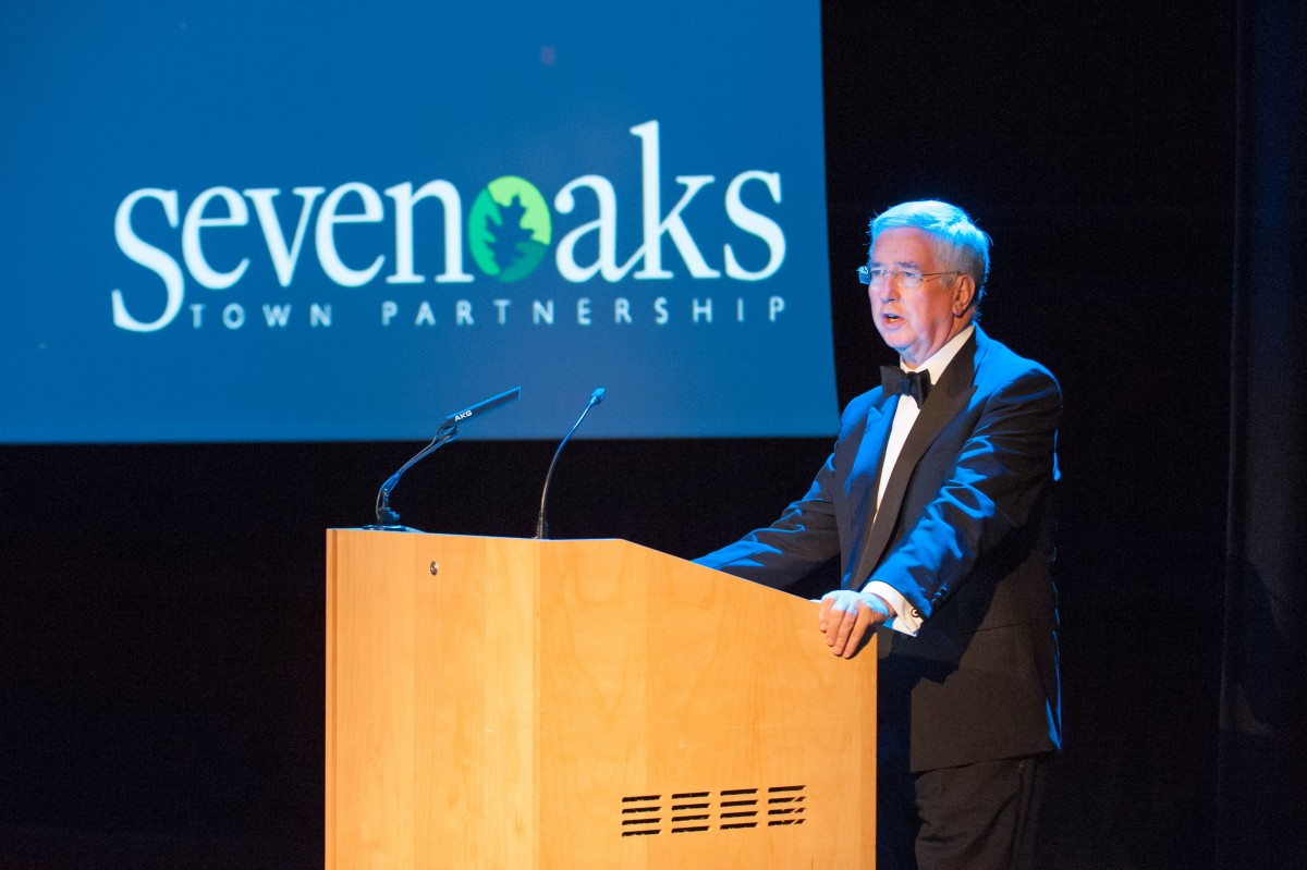 Sevenoaks Business Show Awards 2017