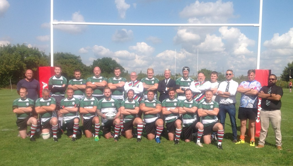 Swanley Rugby Football Club
