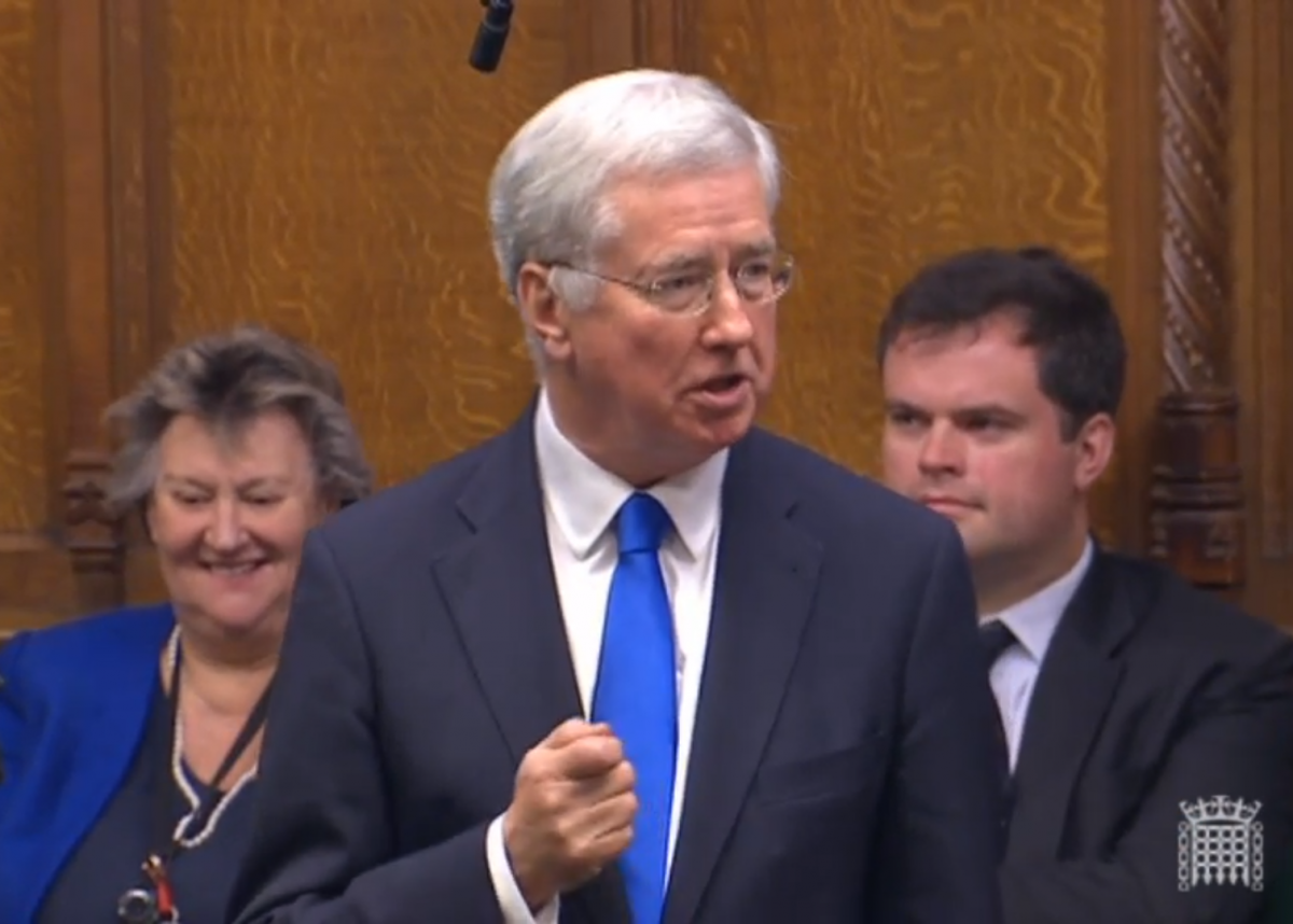Fallon Calls for Fairer Economy