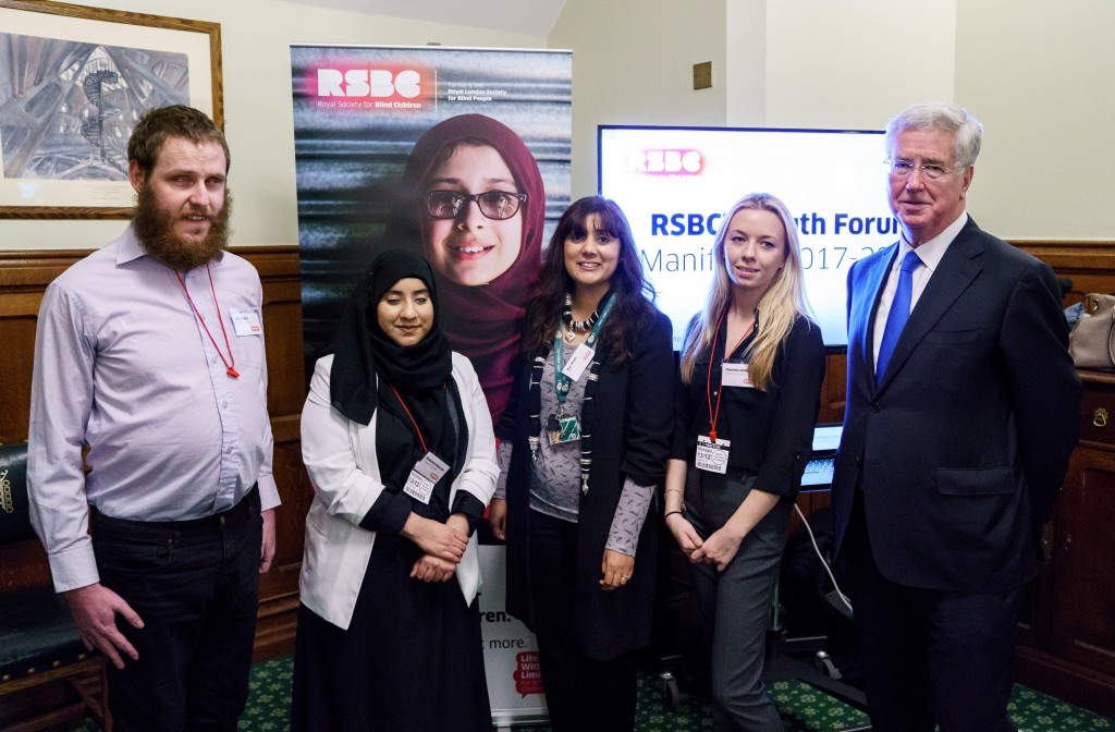 With RSBC officers and Nusrat Ghani MP
