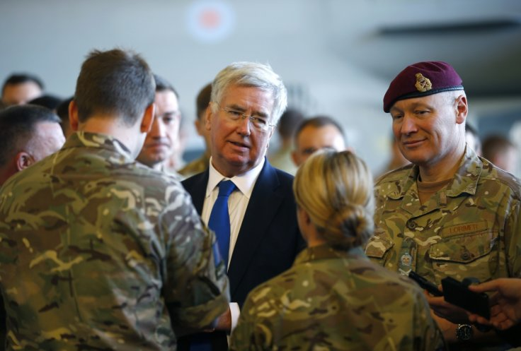 Armed Forces Bill will have Radical Impact