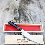 A Clive Witton knife